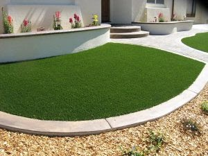 توريد و تركيب عشب طبيعي ام القيوين