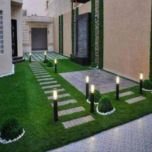 شركة تصميم حدائق منزليه في ابوظبي